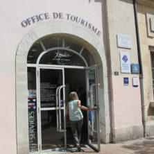office de tourisme toulon
