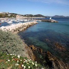 littoral saint Louis Toulon