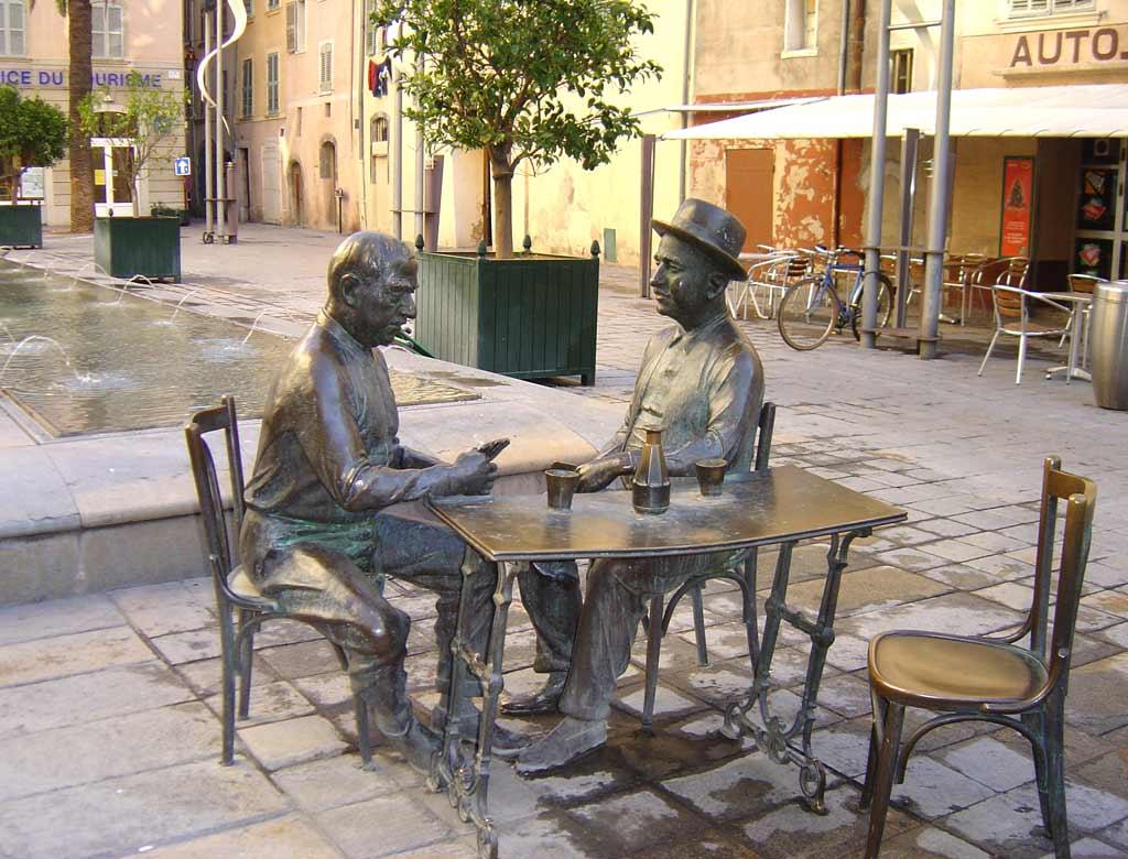 Partie De Carte Toulon