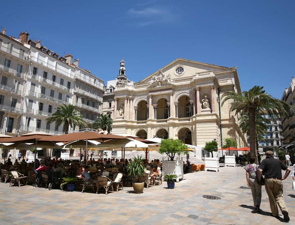Mus 233 Es Op 233 Ra Th 233 226 Tres Et Z 233 Nith Toulon Tourisme