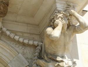 Atlantes Toulon