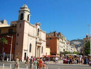 Eglise Saint François de Paule