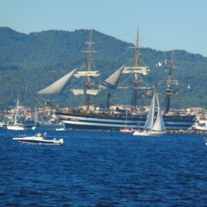 tall ships race toulon 2013