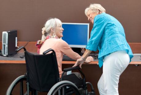 Assistance et Services