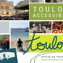 toulon accessible