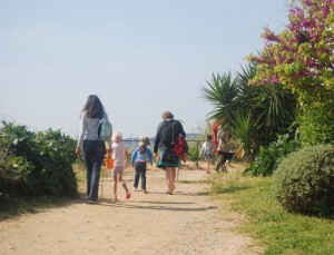 Activités en famille à Toulon
