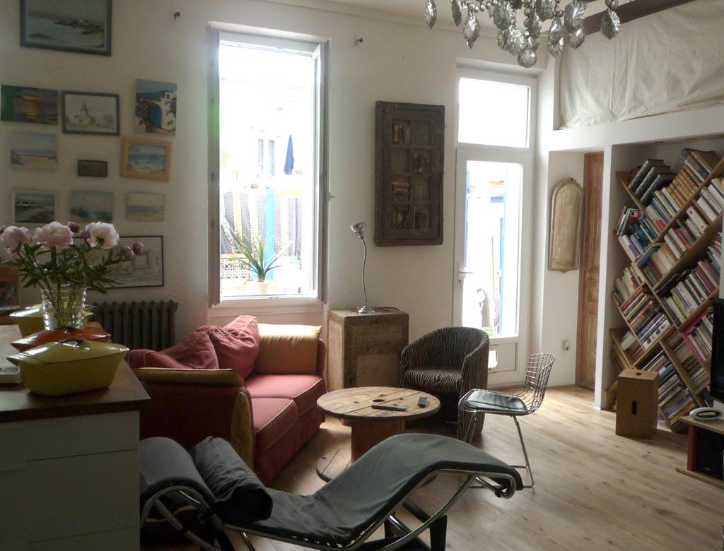 chambre d 39 h tes le jardin de tess toulon tourisme. Black Bedroom Furniture Sets. Home Design Ideas