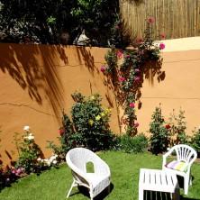 chambre dhote rivet jardin