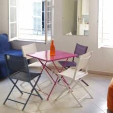 location de vacances meublée centre ville Toulon