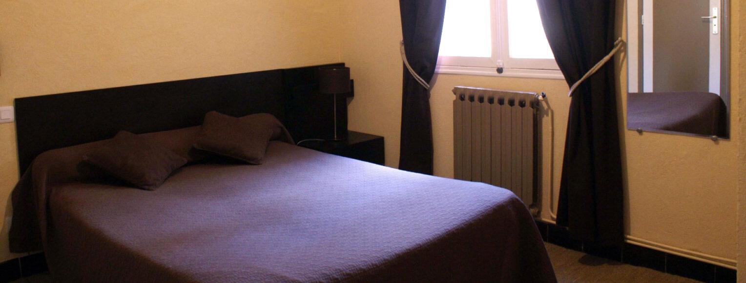 Hôtel à Toulon Le Jaurès
