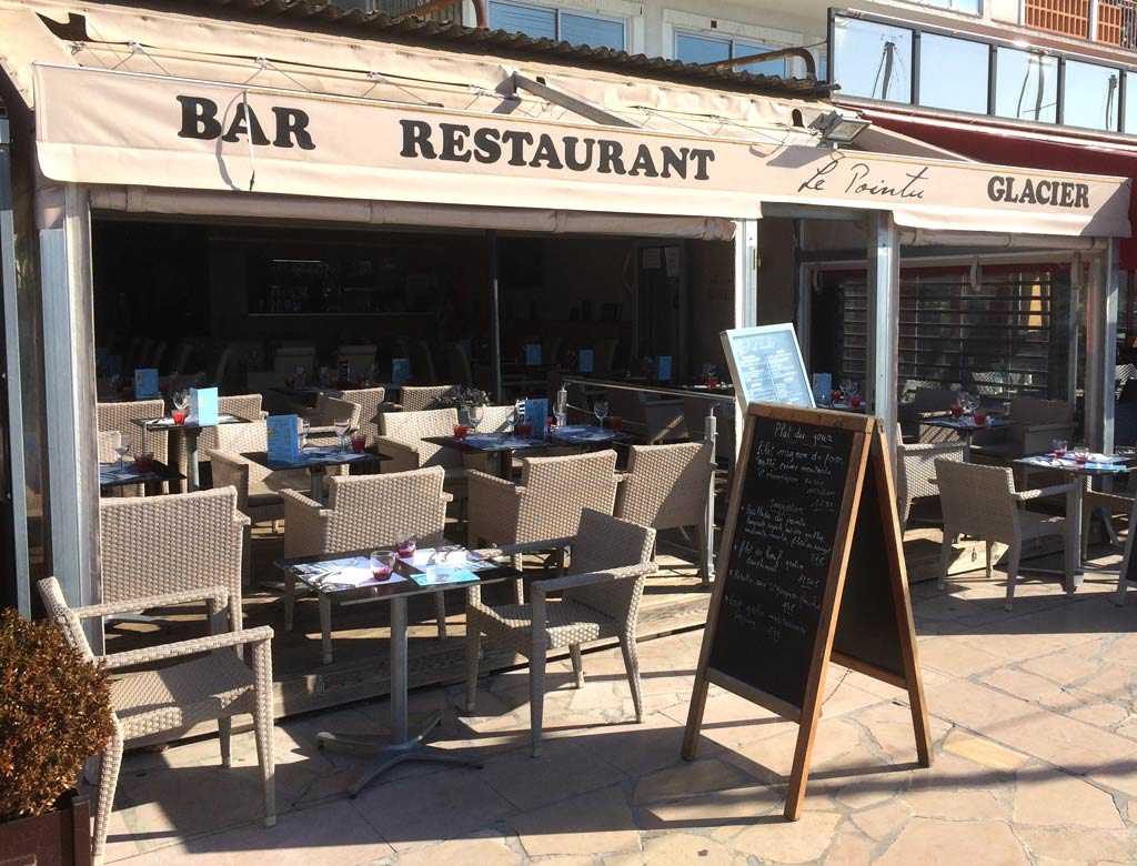 restaurant sur le port de toulon le pointu toulon tourisme