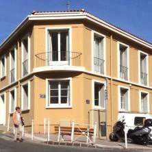 location de vacances à Toulon maison de ville