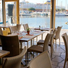 Le Mayol-restaurant