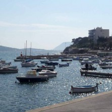 location de vacances au mourillon à Toulon