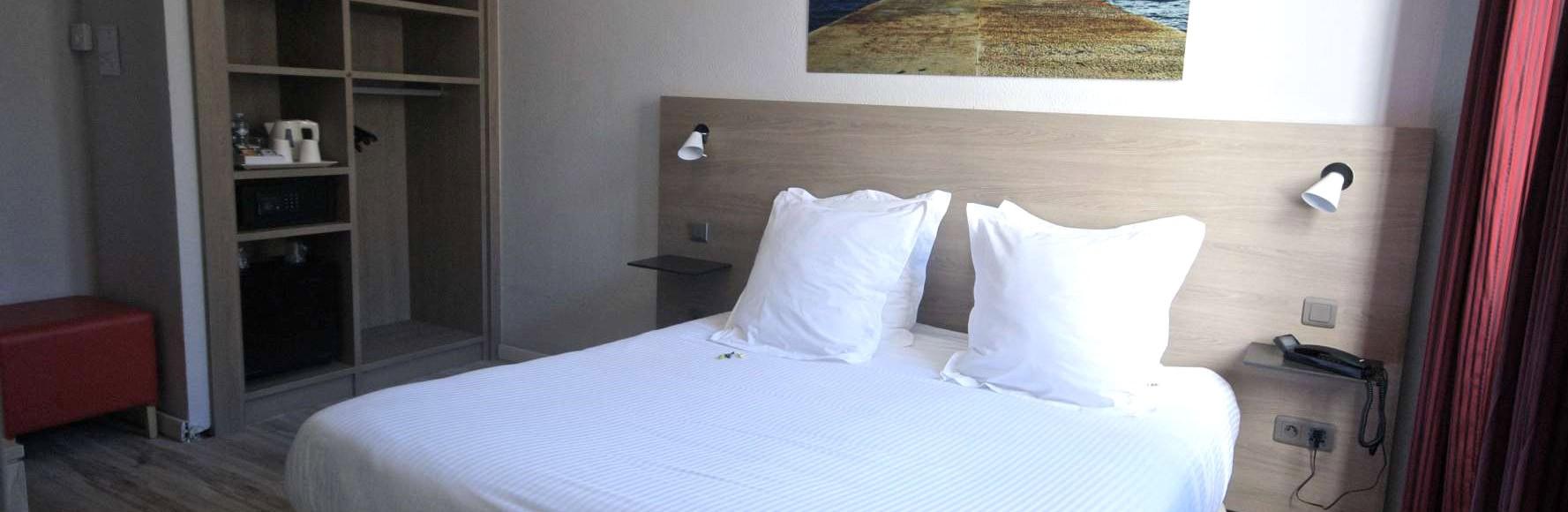 Hôtel à Toulon Grand Hôtel Dauphiné