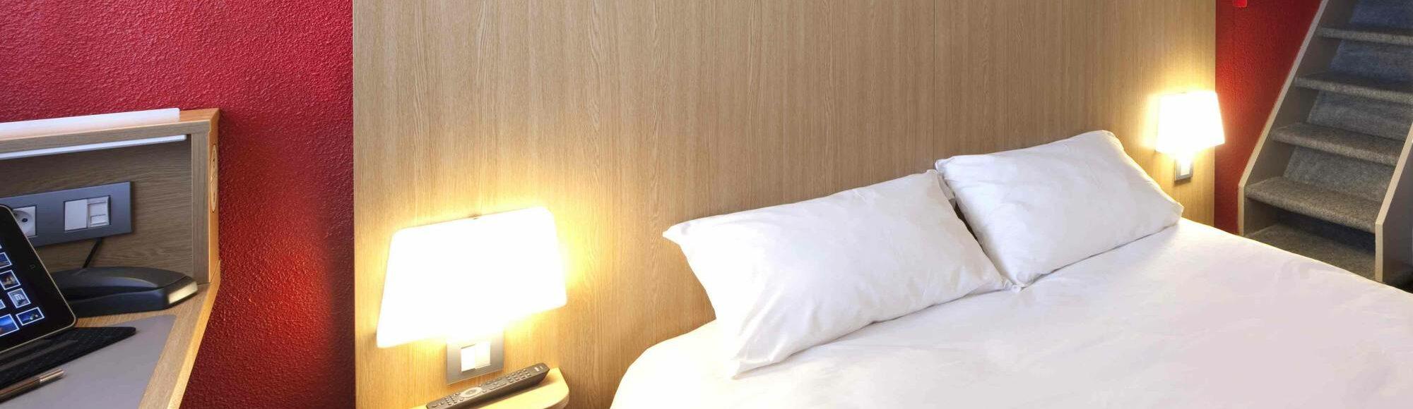 hôtel proche Toulon B&B Toulon La Seyne sur Mer