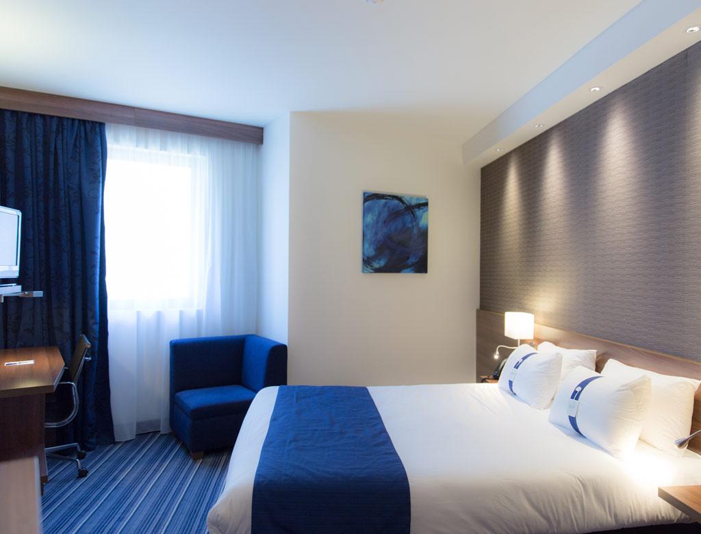 H Tel Holiday Inn Express Toulon Ste Musse Toulon Tourisme