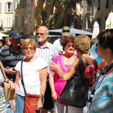 visite guidee pedestre toulon tourisme
