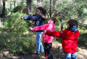Sortie guidée pour les enfants à Toulon
