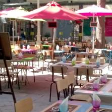 restaurant La Tête à Toto Toulon