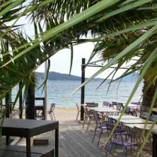 Restaurant Le Cabanon plages du Mourillon Toulon
