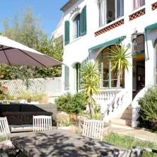 location de vacances Toulon La Mître maison de famille