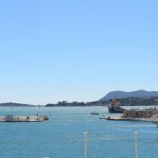 location de vacances sur le port de Toulon