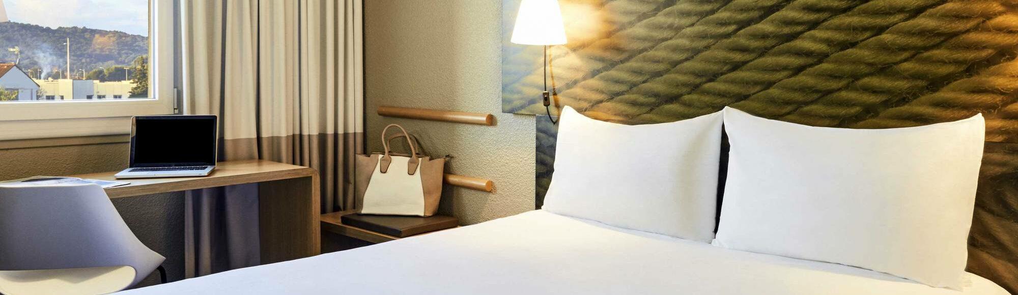 hôtel ibis Toulon La Seyne proche Toulon