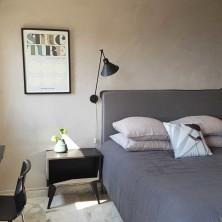 location de vacances chambre avec vue Toulon