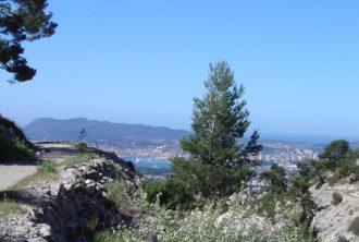 Locations de vacances meublées proche Toulon
