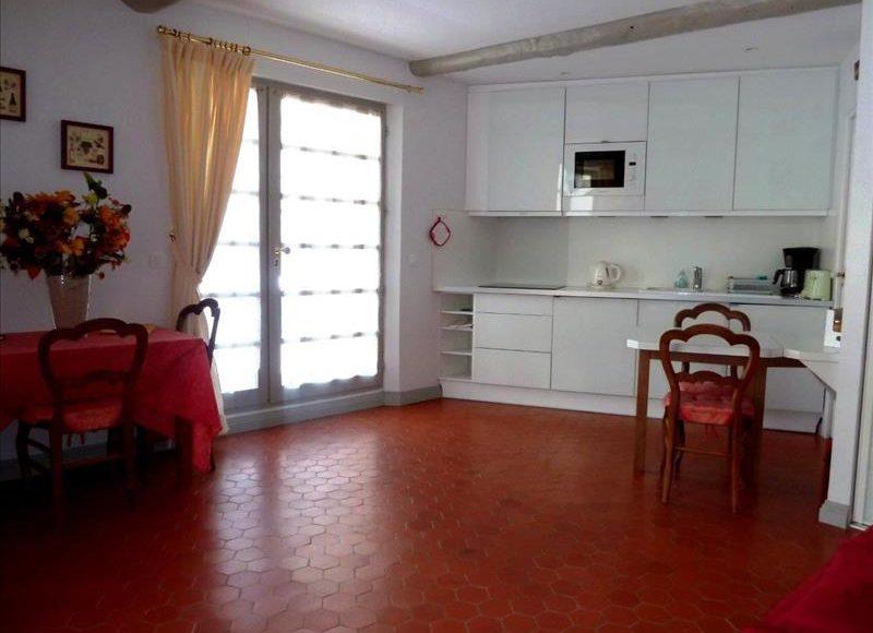 Appartement - Studio - 25 m² - RDC