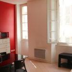 Appartement - Studio - 30 m² - 2ème étage - Centre-ville