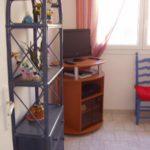 Appartement - T2 - 38 m² - 3ème étage