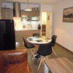 Appartement - T2 - 44 m² - 2ème étage - Centre-ville