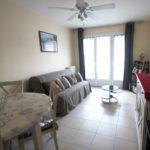 Appartement - T3 - 57 m² - 3ème étage