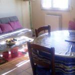 Appartement - T3 - 70 m² - 8ème étage - La Rode