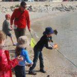 Les petits explorateurs du littoral
