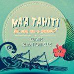 Ma'a Tahiti