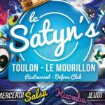 Le Satyn's