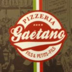 Pizza Gaëtano Fils