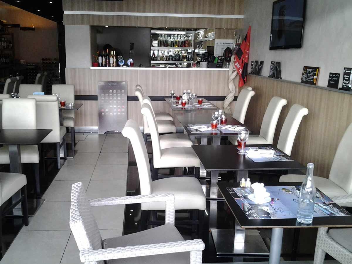 Le pointu tourism office of toulon for Restaurant le pointu toulon