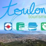 Histoire de Toulon par les cartes postales