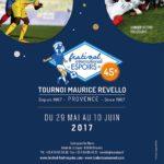 45e Festival International Espoirs de Toulon et du Var