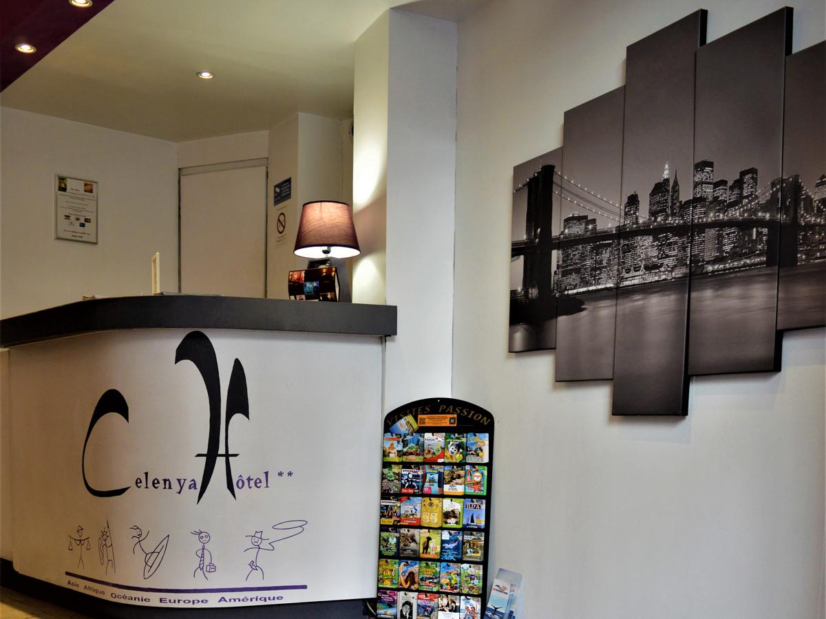 Le Bureau Salon De Provence Telephone : Hôtel à toulon celenya hôtel toulon tourisme