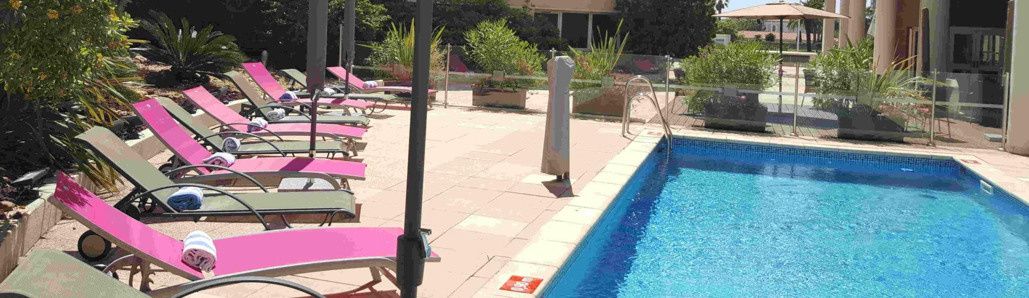 hotel 4 étoiles centre toulon