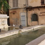 Le circuit des fontaines - Visite guidée