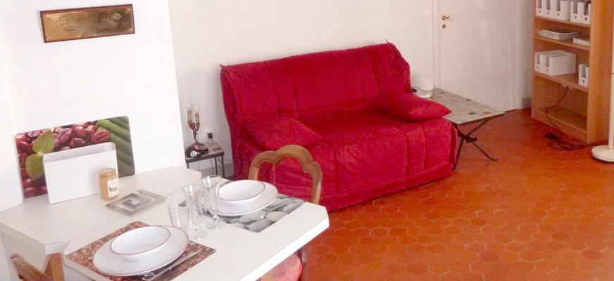 Appartement Mourillon