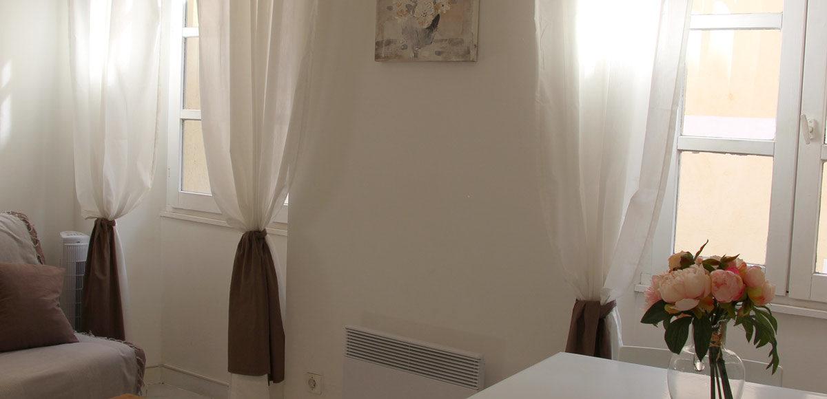 Location de vacances Toulon proche bd de strasbourg