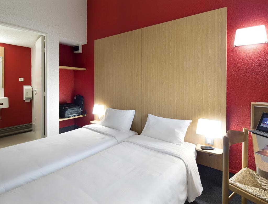 B b h tel toulon la seyne sur mer office de tourisme de for Hotels toulon