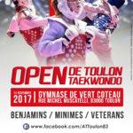 Open de Toulon Taekwondo